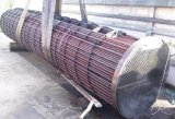 Trocador de calor de casca e tubo com qualidade confiável