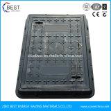 400x600mm Plástico Retangular Tampas de Poços de água