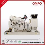 Тип генератор Denyo Weichai Weifang Рикардо тепловозный с альтернатором Leateck