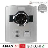 Système d'interphone vidéo de 7 pouces pour la vidéo Door Phone