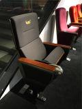 デザイン劇場の講堂のシートの会議場の新しい椅子
