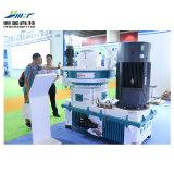 1,5 т/ч биотопливо установка для гранулирования древесины с 90квт мотор