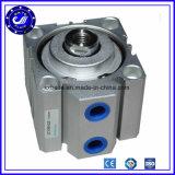 Cilinder van de Lucht van Airtac SMC van de Reeks van Sda de Compacte Pneumatische