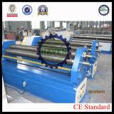 W11F-6X2500 de type asymétrique de flexion et de la machine de laminage
