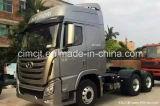 Caminhão 6X4 do trator de Hyundai