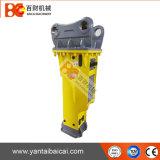 Interruttore idraulico Furukawa Hb20g dei collegamenti dell'escavatore con lo scalpello
