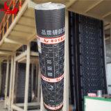 4mm Bitumen-zusammengesetzte Kern-Flexibilitäts-wasserdichtes Rollenmaterial