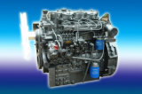 조밀한 트랙터를 위한 Quanchai 상표 (중국) 물에 의하여 냉각되는 엔진