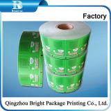 食品包装のための工場供給の在庫のペットによって薄板にされるフィルム