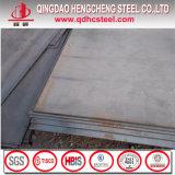 열간압연 ASTM Corten a/B 날씨 저항하는 강철 플레이트
