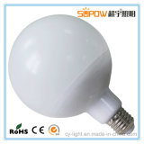 Bulbos Energy-Saving do diodo emissor de luz de RoHS A60 E27 12W 15W 18W 85-260V do Ce