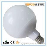 세륨 RoHS 에너지 절약 A60 E27 12W 15W 18W 85-260V LED 전구