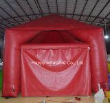 Tenda gonfiabile del partito della cupola su ordinazione per turismo (IT-039)