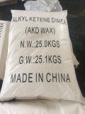 A AKD para a fabricação de papel