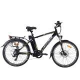 Juxiang 2016 새 모델 전기 산 자전거