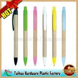 주문 고품질 플라스틱 볼펜, 선전용 볼펜 (토륨 pen007)