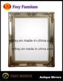 Blocco per grafici caldo dello specchio di legno solido di disegno dell'oggetto d'antiquariato di vendita