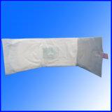 Servilletas sanitarias de la superficie respirable estupenda del algodón para la señora
