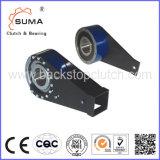 Überlauf Kupplung/Übernahmeverpflichtung/Einwegklemmrollenkupplung für industrielle Geräte (NJ65 - NJ450)
