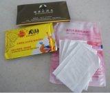 La case Mouchoirs de papier, Parti du papier de soie faciale