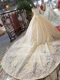 Шарик Aolanes платье иллюзию втулки с свадебные платья111339