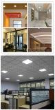 300x600mm luz interior do teto rebaixado de iluminação doméstica televisão baixar as lâmpadas da luz do painel de LED da tampa branca