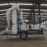 Machine de tamis tamisant le nettoyeur de céréale de machine