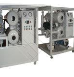 De Machine van de Filtratie van de Olie van de Transformator van Chongqing, de Fabriek van de Zuiveringsinstallatie van de Olie van de Transformator van het Afval