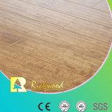 L'olmo impresso 8.3mm dell'annuncio pubblicitario V-Grooved impermeabilizza il pavimento laminato