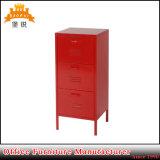 Governo caldo dell'acciaio dei cassetti della mobilia 3 della casa di vendita