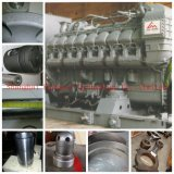 Pielstick PA4V de 185 piezas de repuesto del motor con válvula de la cámara Precombustion precámara/