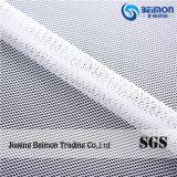 Nouveau tissu de maille de Spandex de polyester du modèle 2016