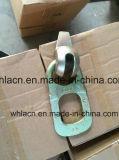 Frizione di sollevamento di sollevamento del calcestruzzo prefabbricato degli accessori per costruzione