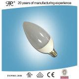 최신 판매 3W C37-E14 LED 전구