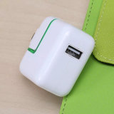 10W 2100mAh Handy Charger USB-Power Adapter Emitting für Mobile Phone& Tablet PC