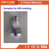 紫外線LEDプリンター回転式レーザーの彫刻家レーザーのマーカー