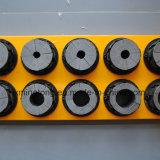 Frisador hidráulico de friso da mangueira da máquina P32 da pressão com Ce