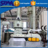 Pulverizador de rocha de grande capacidade Sbm, máquina de pulverizador de carvão