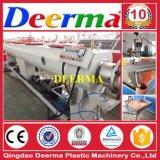 Linha de Produção de tubo de PVC 16-63mm tubo de PVC máquina de produção