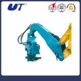 Exkavator-hydraulischer Stapel-Laufwerk-Hammer