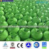 Réservoir en acier remplaçable de ballon d'hélium de vente chaude pour le ballon pour l'usager