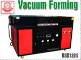 Signage-Miniacrylvakuum, das Maschine bildet