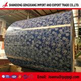 Feuille de toiture en acier galvanisé Pre-Painted PPGI bobine
