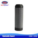 Fibra de Vidrio Filtrec D108g06b Referencia cruzada, elemento del filtro hidráulico