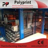 Рр машина для термоформования чашки с высокой скоростью (PPTF-70T)