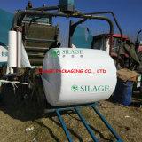 Landwirtschafts-Gras-Ballen-Verpackungs-Silage-Ausdehnungs-Film