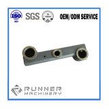 Het aangepaste CNC Machinaal bewerken en het Assembleren Versnellingsbak voor het Malen van de Machine van de Vloer