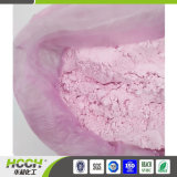 Hellrosa Pigment-Puder für Mikroschaumgummi-Hefterzufuhr