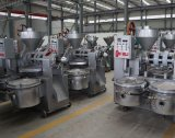 24hours a estrenar Working Peanut Oil Making Machine