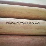 Panno di cotone fenolico di buona qualità di Pfcc Rod laminato